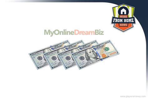 Legit Online Money Making Opportunities - my online dream biz review legit opportunity to make money from home