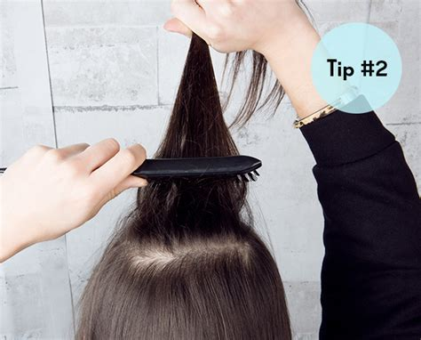 clip in hair extensions for thin hair at the crown hair extensions for fine hair hair extensions blog