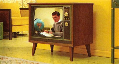 colored tv the amazing 1971 zenith color tv flashbak