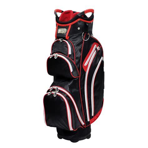 rj sports kingston cart bag by rj sports golf golf cart bags
