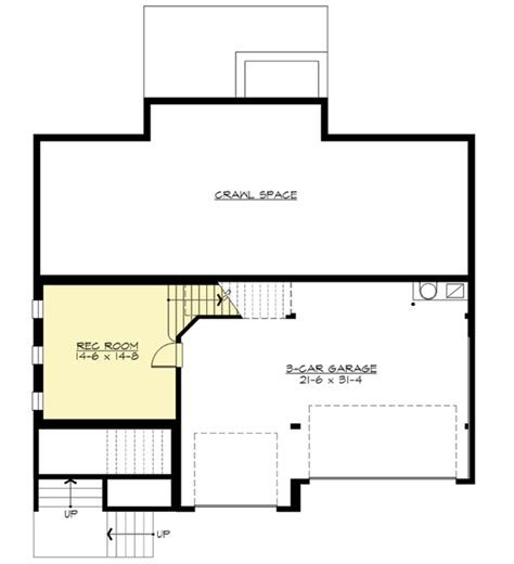 house plans for front sloping lots for the front sloping lot 23404jd architectural