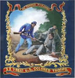 us colored troops united states colored troops