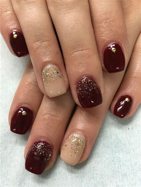 nail colors for winter best 25 winter nail colors ideas on