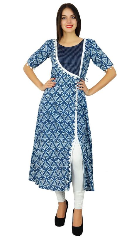 kurta pattern image kurta blouse patterns lace henley blouse
