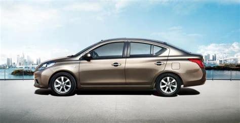 compact nissan versa 2012 nissan versa revealed as global compact car