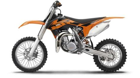 2013 Ktm 85 Sx 2013 Ktm 85 Sx 17 14 Moto Zombdrive