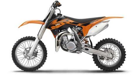 Ktm 85 2 Stroke 2013 Ktm 85 Sx 17 14 Moto Zombdrive