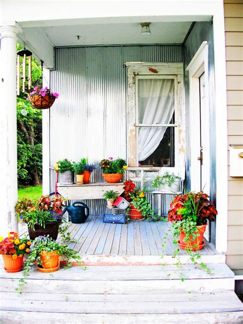 houzz   popular  ideas   perfect front porch