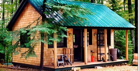 16x20 vermont cottage sale