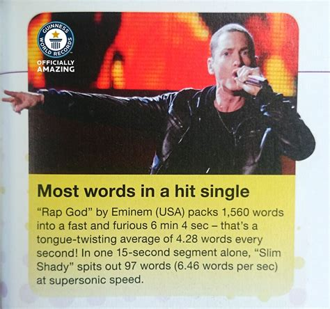 testo rap god eminem rap god di eminem ancora da record eminem italia ufficiale