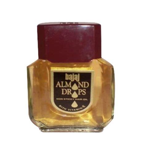 bajaj almond hair bajaj almond drop hair 100ml