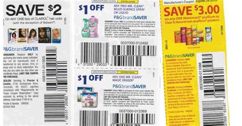 P&g brandsaver coupons uk / Coupons black diamond 1 800 Petmeds Coupons
