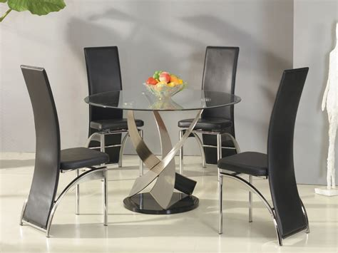 cheap glass dining room sets cheap glass dining room sets home design