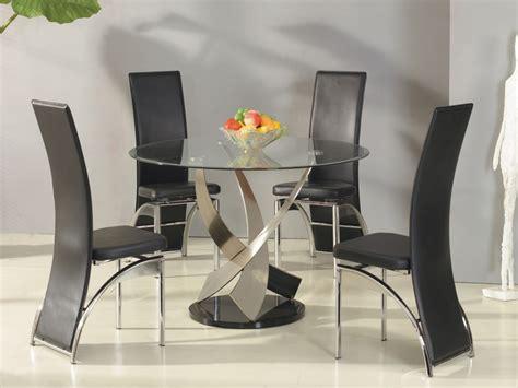 modern round kitchen modern round kitchen table and chairs modern round kitchen