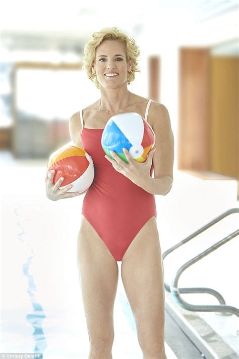 post grad problems 5 hottest tv commercial girls and otezla ad actor former olympic swimmer dara torres