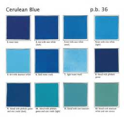 what color is cerulean best 20 cerulean ideas on anime