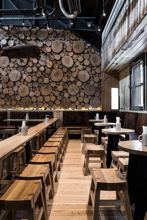 Mur En Bois Decoratif 4285 by Mur D 233 Coratif En Bois Massif Mur De Bois Mur Et Bois