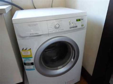 Mesin Cuci Electrolux Time Manager electrolux time manager 7kg eco wash system