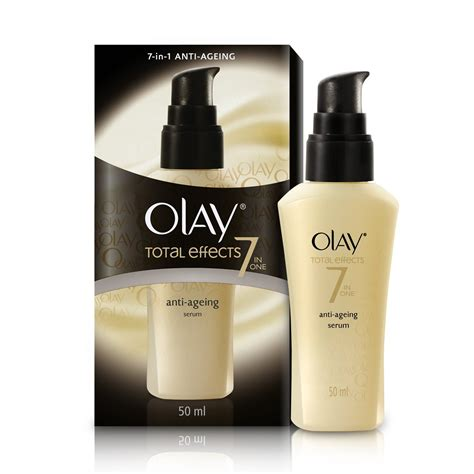 Serum Anti Aging Olay comprar olay 7in1 anti aging serum en l 237 nea spain es