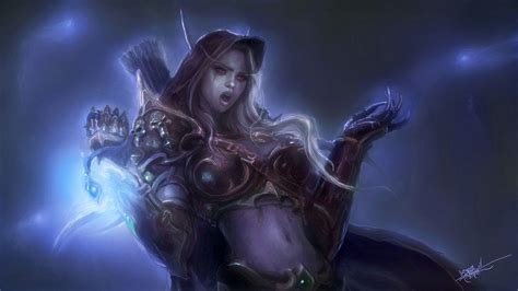 Wallpaper Dark Elf | dark elf wallpapers wallpaper cave