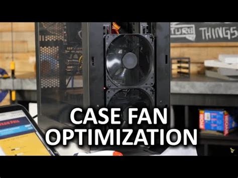 Case Fans How Many Should You Have Youtube