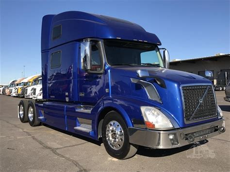 volvo freight trucks 2010 mack cxu613 for sale 34 900 machinery