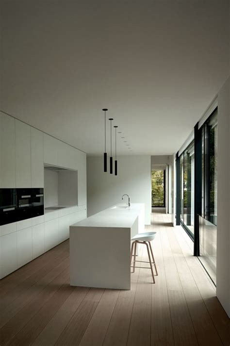 minimalist kitchen designs 37 functional minimalist kitchen design ideas digsdigs