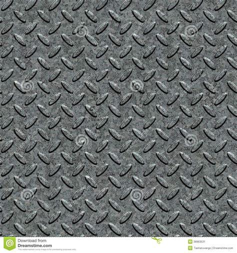 seamless pattern metal metal diamond plate seamless tileable texture stock