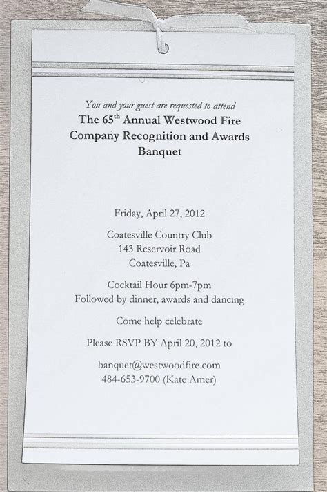pin awards banquet program template on pinterest share on