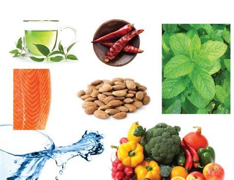 alimenti sgonfiano la pancia cibi accelerano il metabolismo basale e sgonfiano la