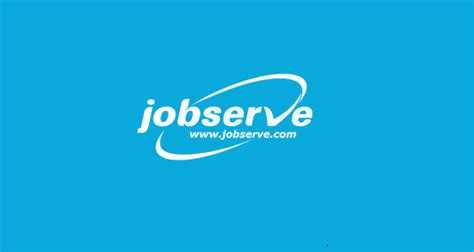 jobserve logo how to post a on dribbble a guide for employers