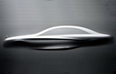timeless design new mercedes s class to offer quot pure and timeless quot design autoevolution