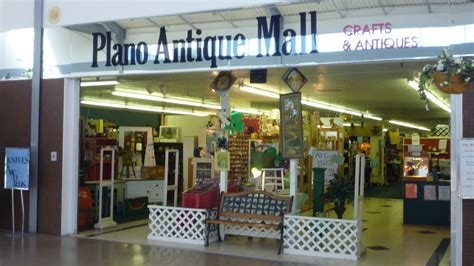 Antique Mall a visit to the plano antique mall and antiques antique news news