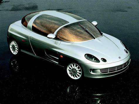 2016 1994 Les Concepts Italdesign Fiat Firepoint 1994 Le Blog Auto