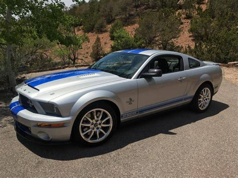 2008 ford mustang gt500kr 2008 shelby gt500kr for sale 1950712 hemmings motor news