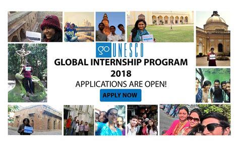 Mba Internship Deadline by Gounesco Internship Program 2018 Global Student Outreach