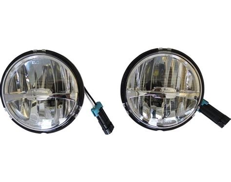 Led Driving Light by Indian Motorcycle Accessories
