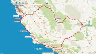 How to plan 11 day california family road trip itinerary from www