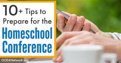 7 Tips Needed For Those Going Back To School by 10 Tips To Prepare For The Homeschool Conference Oregon