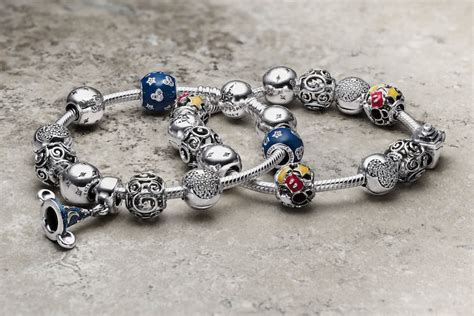pandoras jewelry another look at pandora jewelry coming to disney parks in
