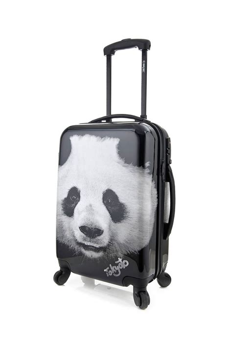 valigie da cabina bagaglio valigia trolley mano panda tokyoto