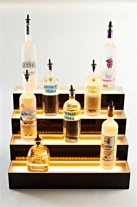 Bar Lighting Ideas Back Bar Lighting Ideas Eclectic Other Metro By