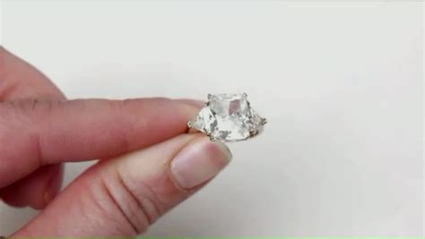 desperate searching for half million dollar engagement