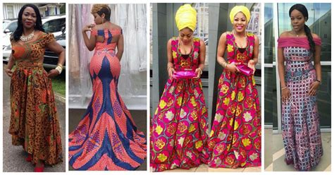 ankara new gown style amillionstyles latest full gown ankara styles we love