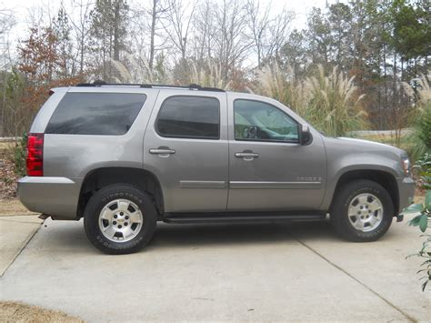 all car manuals free 2007 chevrolet tahoe user handbook 2007 chevrolet tahoe pictures cargurus