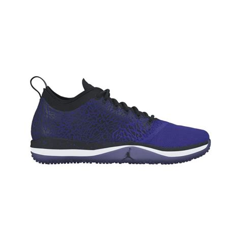imagenes chanclas jordan zapatillas baloncesto jordan trainer 1 low 845403 003