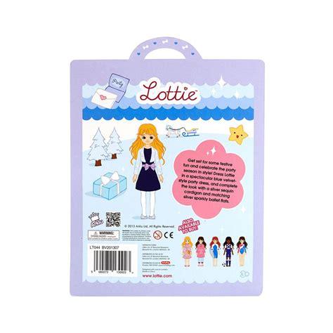 lottie doll blue velvet blue velvet set lottie doll clothes and