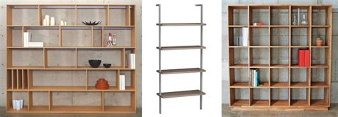 bookcases that combine top shelf design and utility