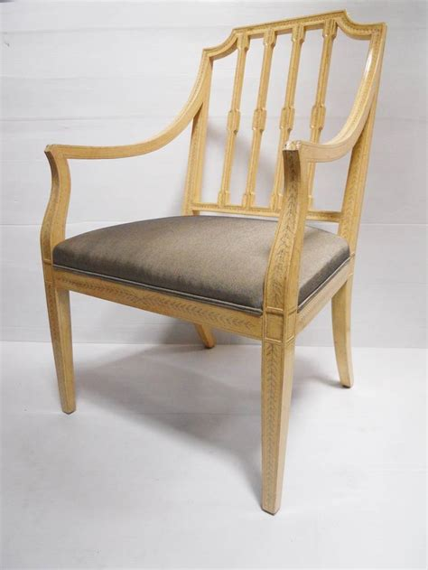 astonishing set of four tarlow chairs for sale at 1stdibs