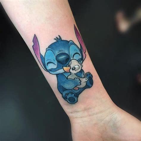 stitches tattoo best 25 disney stitch ideas on